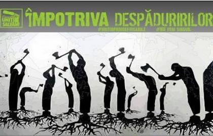 PROTESTE în întreaga ţară şi în DIASPORA. Despre ce este vorba