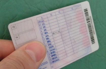 Cum se descurcă arădenii la examenul pentru obținerea permisului auto