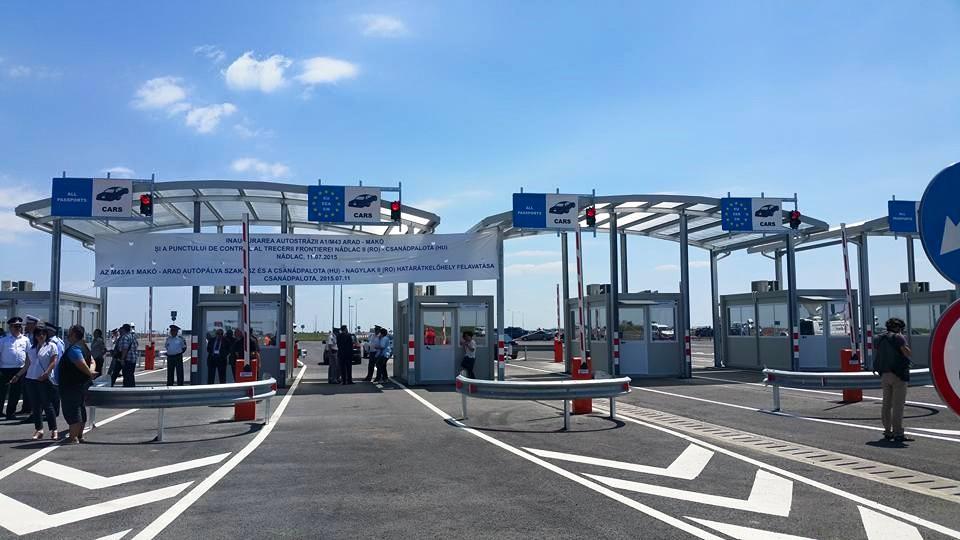 HAOS la granița cu Ungaria! Pe UNDE se va putea intra în țară și ÎN CE CONDIȚII