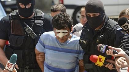 DESPĂGUBIRI COLOSALE cerute de soția polițistului UCIS de un șofer turc