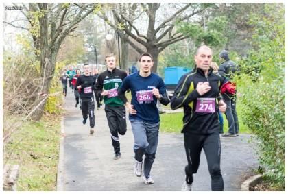 Alergare 2km 2014
