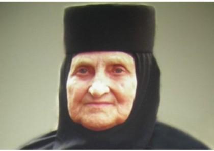 Măicuța Anghelina fost comemorată la Bezdin