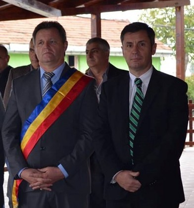 """Constantin Traian Igaș, senator: """"La Conop se vede munca omului gospodar"""""""