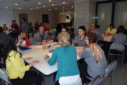 Curs de formare pentru cadrele didactice, în vederea integrării copiilor cu autism în mediul şcolar
