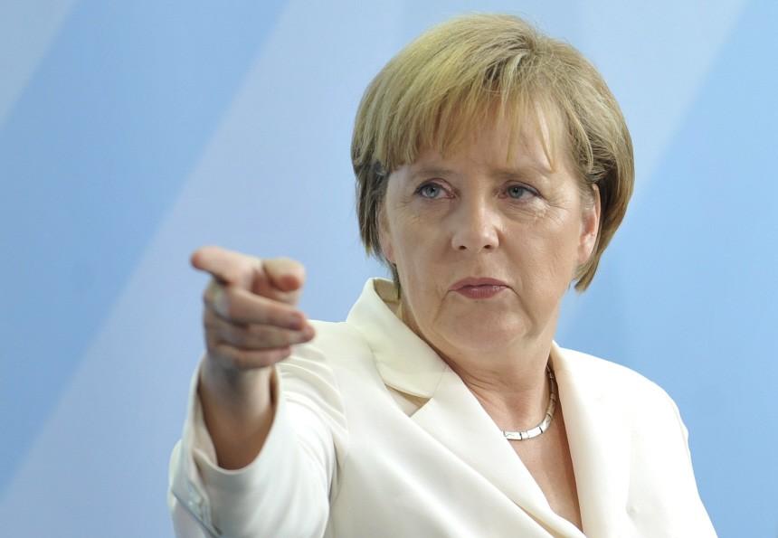 Coronavirus în lume. Ce alte motive au germanii să închidă parțial frontierele / Precizările guvernului federal