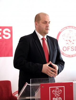PSD cere impozite mai mici la Arad!