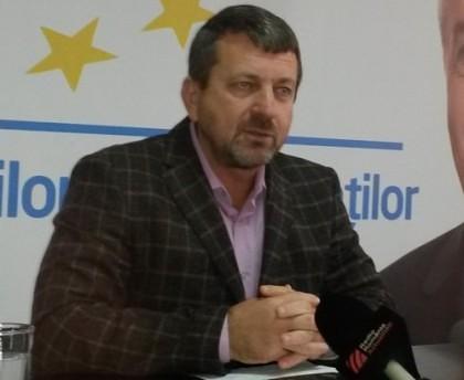 """Ionel Ciupe: """"Consider că umilirea lui Ludovic Orban a fost deliberată"""""""