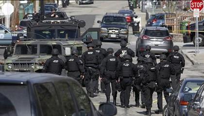 ALERTĂ TERORISTĂ în Olanda: Primarul orașului Rotterdam, DUS ÎN LOC SIGUR