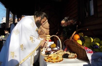 PRIMIM SPRE PUBLICARE/ Comuniune și bucurie de Anul Nou, la Arad