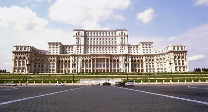 Un nou MITING DE AMPLOARE în fața Parlamentului! Ce vor protestatarii