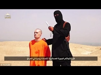 VIDEO/ Jurnalistul James Wright Foley, DECAPITAT în Irak!?