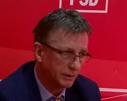 Marin Lupaş, PE FĂRAŞ, după ce a criticat PSD Arad pentru strategia de abordare a alegerilor locale