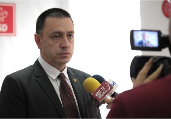"""Mihai Fifor, către Ioan Cristina: """"Falcă minte cum respiră"""""""