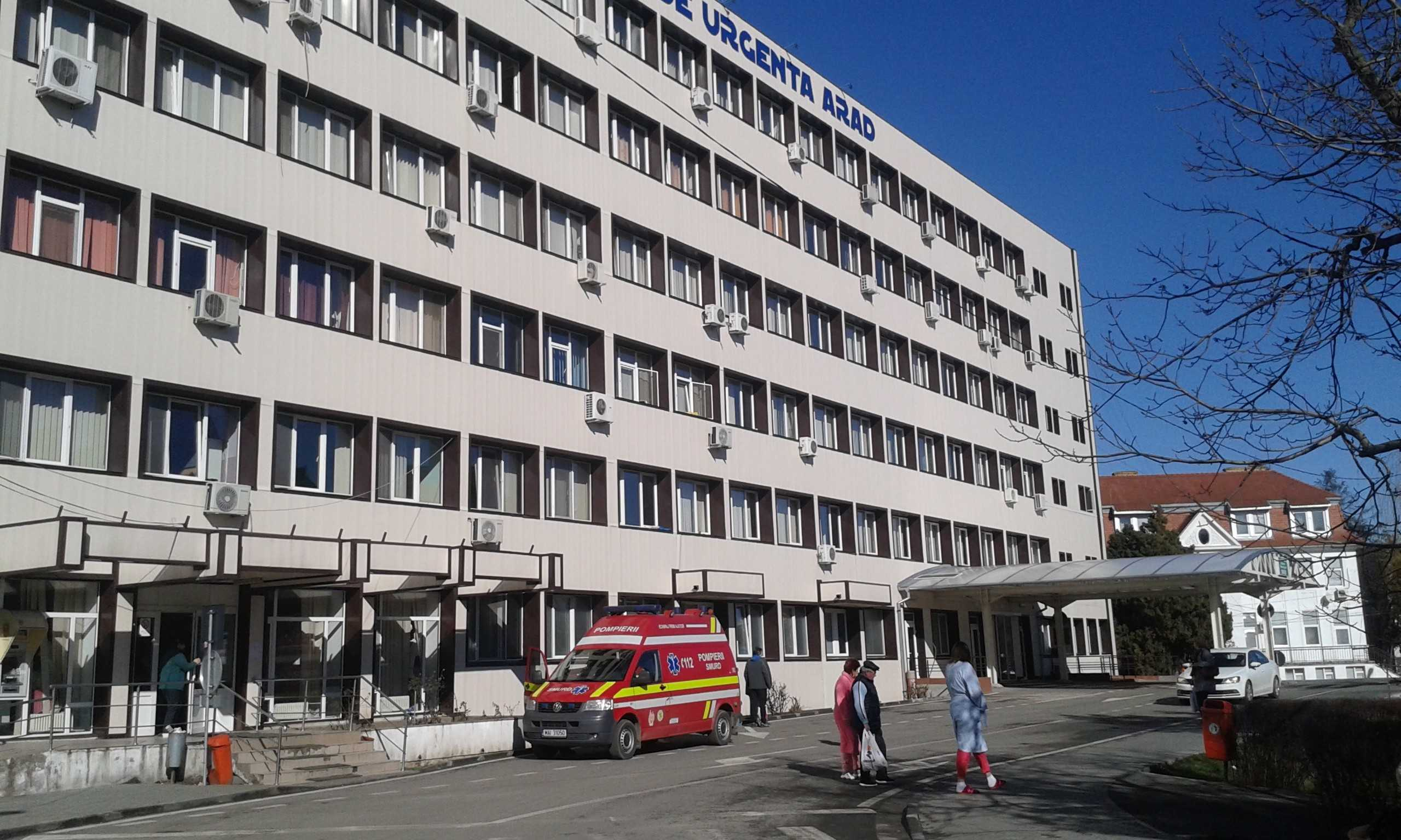 START în forță: 16 pacienți tratați în patru zile în Laboratorul de Cardiologie Intervențională de la Spitalul Județean