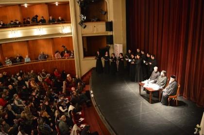 PRIMIM SPRE PUBLICARE/ Conferință despre dimensiunile educației la Arad