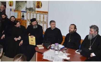 """PRIMIM SPRE PUBLICARE/ Manifestările """"Filocalia"""" continuă la Arad (FOTO)"""