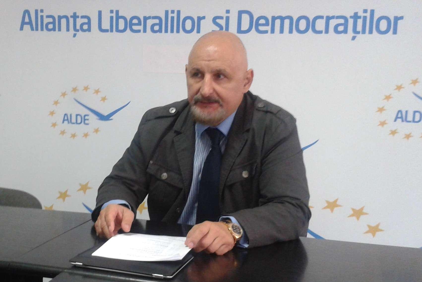 Mircea Purcaru