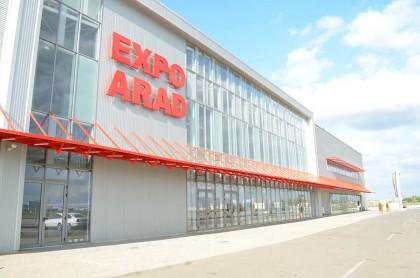 Deschiderea târgului de construcţii şi instalaţii la Expo Arad