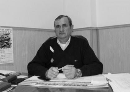 DOLIU în administraţia publică: A murit viceprimarul comunei Şiria
