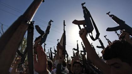 """Reacția ISIS după ATENTAT: """"În curând. Bătălia noastră pe pământul tău nu a început încă"""" (FOTO)"""