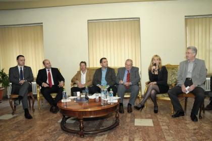 Lansare Sebastian Bulumac 2
