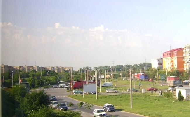 O nouă CLĂDIRE de locuințe, birouri și MAGAZINE, în Micălaca