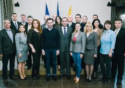 PNL şi-a depus listele de candidaţi la CLM şi CJA. CINE ŞI PE CE LOC CANDIDEAZĂ