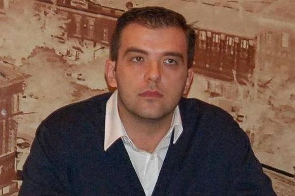 Sebastian Bulumac