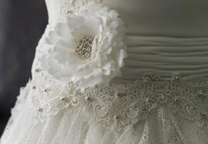 tort rochie