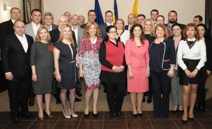 Cine va candida din partea PSD Arad la CLM și CJA (LISTELE COMPLETE)