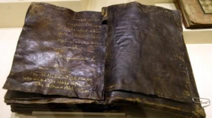 O carte veche de peste 1.500 de ani, ținută SECRET, schimbă TOT CE ȘTIAM DESPRE CREȘTINISM!
