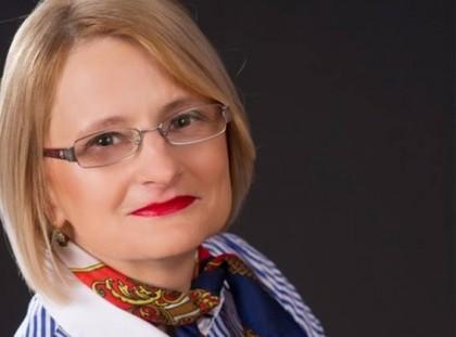 Daniela Sabău, președinte la USR pe plan național