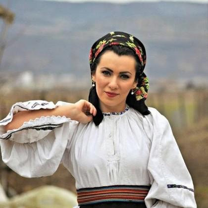 Madalina Mirza