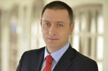 Mihai Fifor: Reducerea cotei contribuţiei de asigurări sociale va fi un sprijin concret pentru piaţa muncii