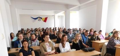 PRIMIM SPRE PUBLICARE/ Psihologie și Psihoterapie în context educațional, la Arad