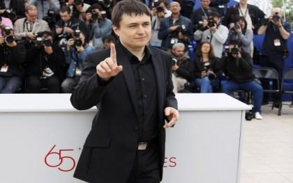 CRISTIAN MUNGIU a primit premiul pentru REGIE, la Cannes