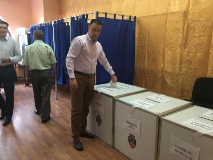 Mihai Fifor vot