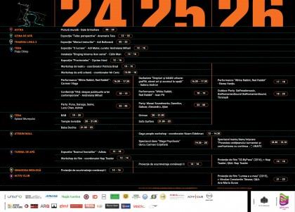 Poster program