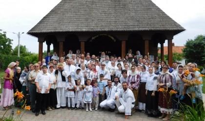 PRIMIM SPRE PUBLICARE/ Duminica Tuturor Sfinților la Facultatea de Teologie din Arad