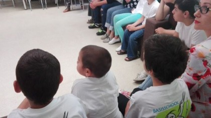 Ziua națională a adopției, marcată de DGASPC Arad