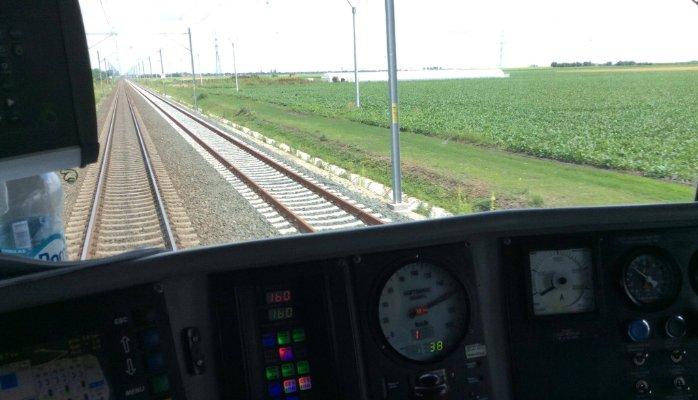 Demersuri pentru menținerea traficului feroviar de călători pe ruta Ineu – Brad