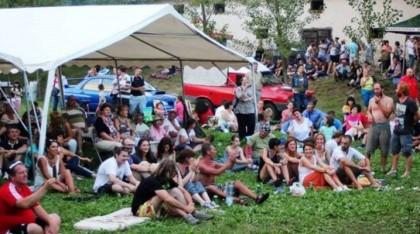 """Mircea Vintilă, despre festivalul de la Bulci: """"E unic în România"""" (GALERIE FOTO)"""