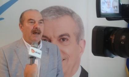 """Calimente: """"Cererile magistrațiilor îmi dau fiori. Justiția care s-a făcut în România a fost în afara legii"""""""