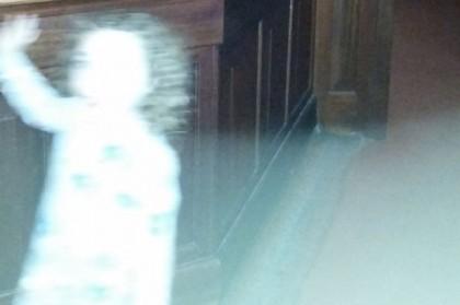 fantomă