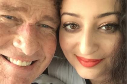 Familia ei a fost DEVASTATĂ după ce S-A CUPLAT cu un bărbat cu 40 de ani mai bătrân. Când și-a explicat gestul, TOȚI AU RĂMAS ÎNMĂRMURIȚI!