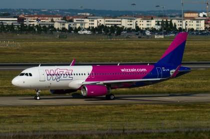Anunț IMPORTANT făcut de Wizz Air! Și tu POȚI PROFITA de el, dar NUMAI AZI!