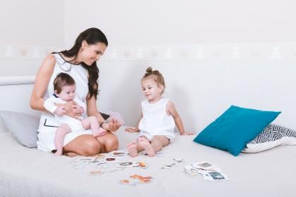 Participă GRATUIT la Atelierele Aptamil Junior IQ  pentru dezvoltarea inteligenței copilului tău!