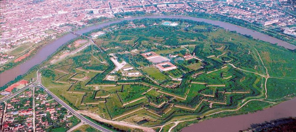 Senatorul liberal Ioan Cristina, ACUZAT de Mihai Fifor că îi minte pe arădeni cu privire la Cetatea Aradului