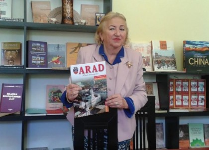 Toamnă chinezească, la Arad. Ce evenimente propune Casa Româno-Chineză