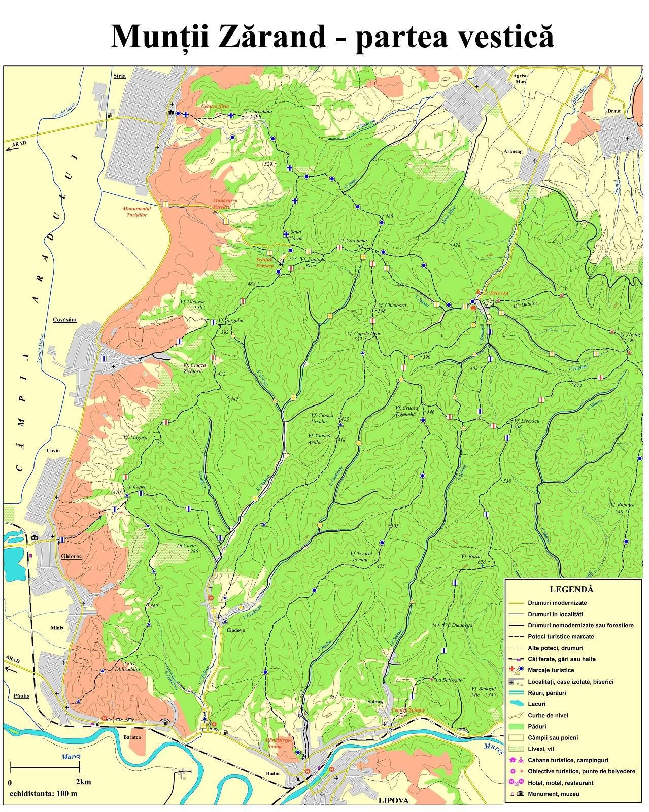 muntii-zarand-partea-vestica-2016-harta-mica
